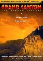 Spojené státy americké - Grand Canyon (Grand Canyon: The Hidden Secrets)