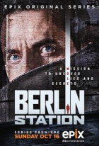 Berlínská mise