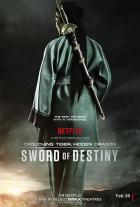 Tygr a drak: Meč osudu (Tchie-ťi Jin-pching)