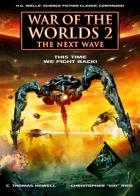Válka světů 2: Další vlna (War of the Worlds 2: The Next Wave)
