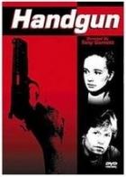 Bouchačka (Handgun)