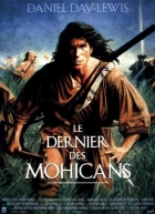 Poslední Mohykán (The Last of the Mohicans)