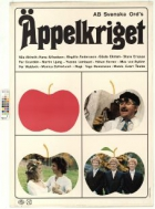 Jablková válka