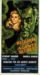 Requiem za tajného agenta (Requiem per un agente segreto)