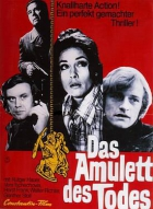 Bezohledně (Das Amulett des Todes)