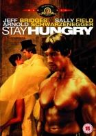 Zůstaň hladový (Stay Hungry)
