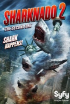 Žraločí tornádo 2 (Sharknado 2: The Second One)