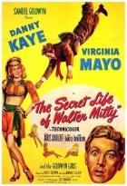 Tajný  život Waltera Mittyho (The Secret Life of Walter Mitty)