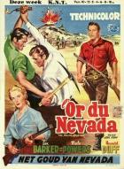 Zlato z Nevady (The Yellow Mountain)