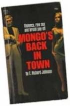 Mongo se vrací do města (Mongo's Back in Town)