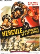 Herkules dobývá Atlantidu