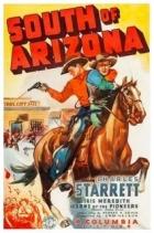 South of Arizona