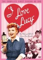 Lucy se opravdu zbláznila (I Love Lucy)