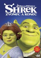 Shrek: Zvonec a konec (Shrek Forever After)