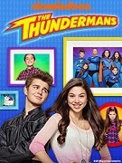 Super Thundermanovi (The Thundermans)