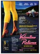 Valentinovy návraty (Valentino Returns)