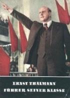 Ernst Thalman, vůdce své třídy (Ernst Thälmann - Führer seiner Klasse)