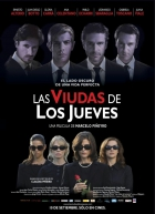 Čtvrteční vdovy (Las viudas de los jueves)