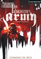 Frankensteinova armáda (Frankenstein's Army)