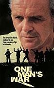Válka jednoho muže (One Man´s War)