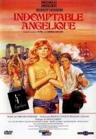 Nezkrotná Angelika (L'indomptable Angélique)