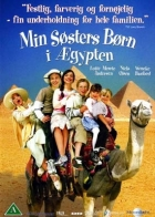Děti mé sestry v Egyptě (Min sosters born i Agypten / My Sister's Kids in Egypt)