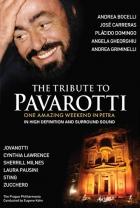 Pocta Pavarottimu