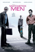 Švindlíři (Matchstick Men)
