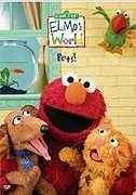 Svět Elmo (Elmo's World: Pets!)