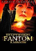 Belphegor: Fantom Louvru (Belphégor –  Le fantome du Louvre)
