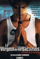 Strážný anděl vrahů (La virgen de los sicarios)