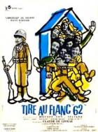 Ulejváci (Tire-au-flanc 1962)