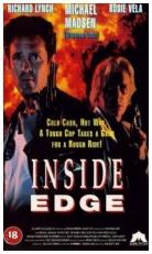 Uvnitř ohně (Inside Edge)
