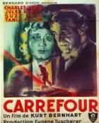 Křižovatka (Carrefour)