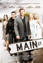 Hlavní třída (Main Street)
