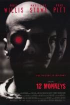 12 opic (12 Monkeys)