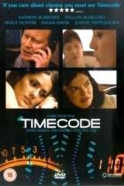 Časový kód (Timecode)