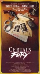 Úplné šílenství (Certain Fury)