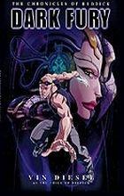 Riddick: Temná hrozba