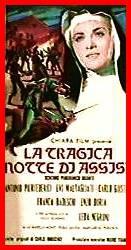 Tragická noc v Assisi (La tragica notte di Assisi)