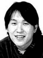 Joo-ho Kim