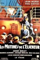 Vzbouřenci na lodi Elseneur (Les mutinés de l'Elseneur)