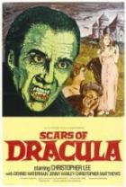 Drákulovo znamení (Scars of Dracula)