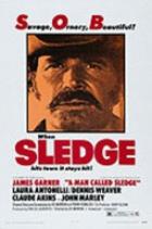 Sledge (A Man Called Sledge)