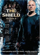 The Shield - policejní odznak (The Shield)