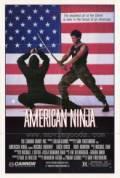Americký Ninja 1. (American Ninja)