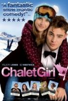 Holka s prknem (Chalet Girl)