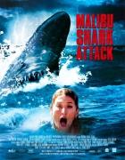 Útok žraloka (Malibu Shark Attack)