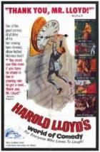 Harold Lloyd (Harold Lloyd's World of Comedy)