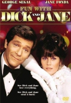 Legrace s Dickem a Jane (Fun with Dick and Jane)